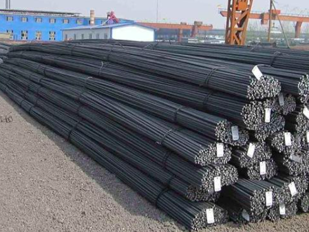 carbon reinforcing steel rebar