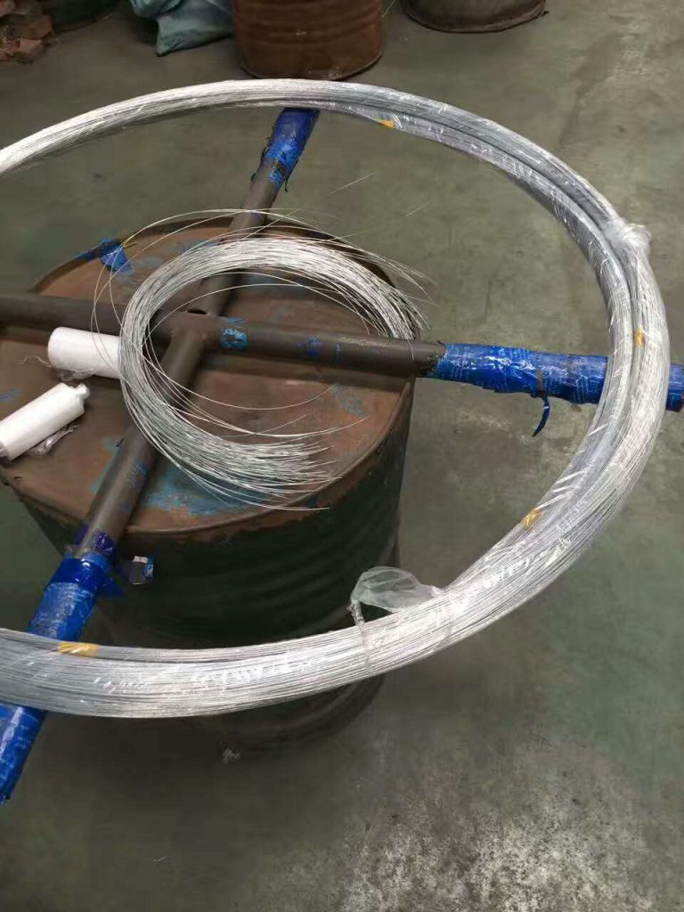 carbon structural steel wire