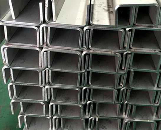 hot rolled U Beam used in Construction Industry