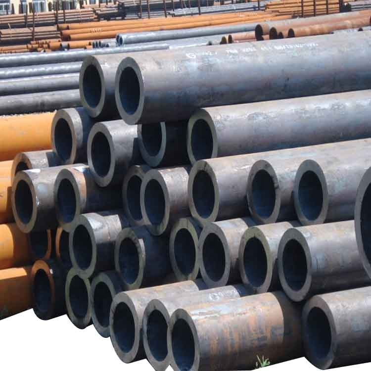seamless pipe manufactured at Camasteel