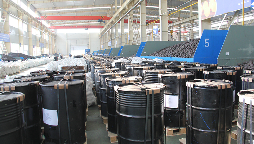 steel balls in bulk at Camasteel