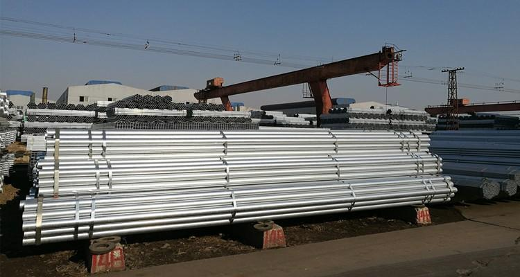 steel production in china