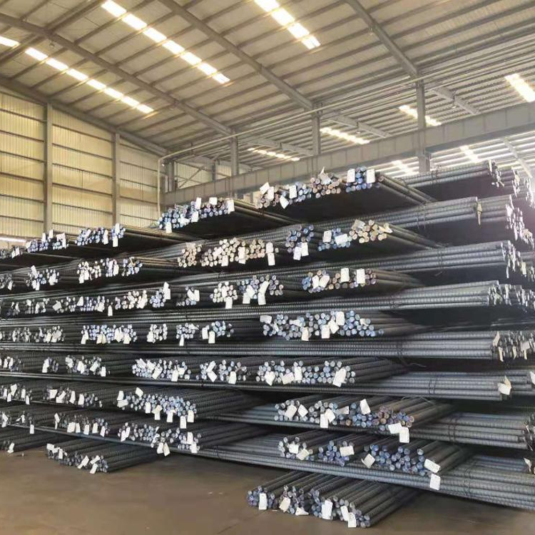 various size rebar at Camasteel
