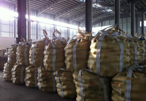 import large quantity steel