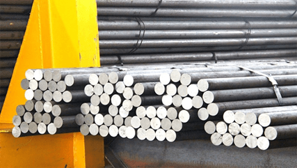 Steel Grinding Rods in bulk
