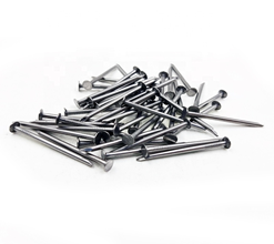 Steel Common Nails have multiple benefits including they are quite affordable and have quite a long lifespan