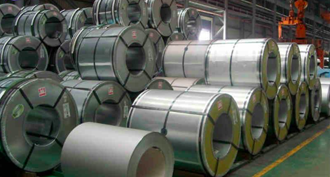 Pre-Painted Galvanized Iron for Sale